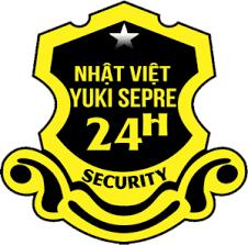 Kết quả hình ảnh cho Công Ty Bảo Vệ Nhật Việt YUKI SEPRE 24