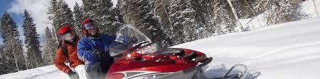 snowmobile insurance 101