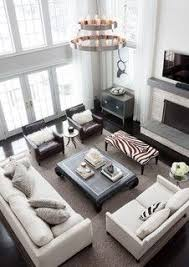 Why You Should Arrange Two Identical Sofas Opposite Of Each Other