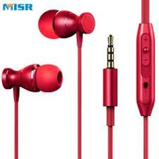 <b>Hot Sell</b> Earphone Metal Headset <b>PTM</b> M3 Headphone with ...