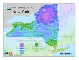 Hardiness Zone Chart Honest Weight Food Co Op Albany Regional National