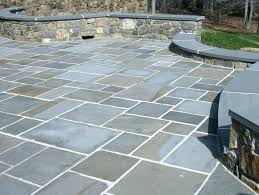 how to lay a patio lay flagstone patio polymeric sand how laying flagstone patio on concrete