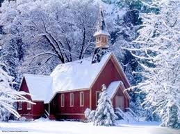 winter nature backgrounds.  Nature Church In Winter  Nature Church Snow To Winter Nature Backgrounds