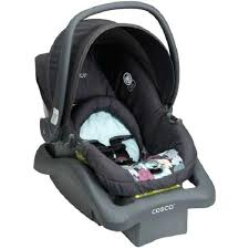 cosco child car seat light n comfy poppy field plastic infant free baby instructions