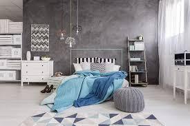 37 Awesome Gray Bedroom Ideas To Spark Creativity | The Sleep Judge