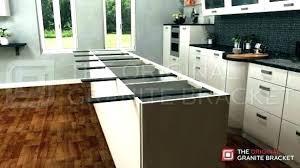 granite counter supports s granite countertops supports