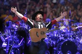 Neyland Stadium Garth Brooks Seating Chart Garth Brooks Announces Knoxville Date For 2019 Stadium Tour