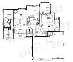 13 unique 2700 sq foot house plans image