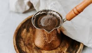 Sodalı Türk kahvesi nasıl yapılır? En kolay bol köpüklü kahvenin püf noktaları - Yemek Haberleri