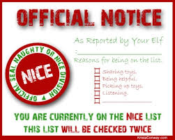 Choose from 1250+ certificate designs: 40 Elf On The Shelf Ideas Notes Poems And Jokes Great Lakes Bay Moms
