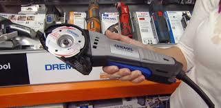 dremel saw max circular cutting tool