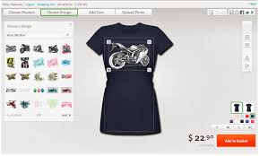 Creat A Shirt Make My Own T Shirt Design Make Own Shirt Yeniscaleco Ideas