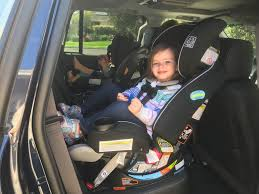 if one day when we re driving along we suddenly find ourselves in a crazy car accident we really want to be sure our kids are as well protected as they