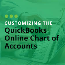 Customizing The Quickbooks Online Chart Of Accounts Qbochat