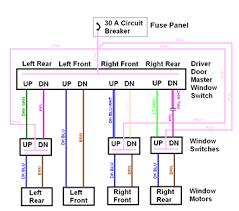 how to install electric life power windows onallcylinders fancy biltek power window kit at Electric Life Wiring Diagram