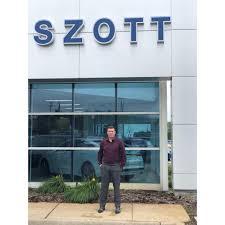 Seth Conklin   Car Salesman At Szott Ford In Holly MI