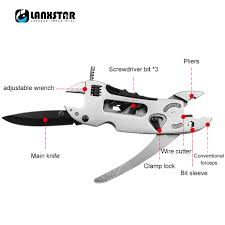 China Outdoor Camping <b>Portable Multi-Function Pliers</b> Knife Saw ...