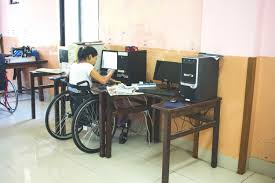 """I know I can succeed - my wheelchair isn't going to get in the way"""" 