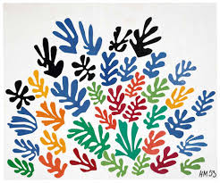 henri matisse artwork and his love for cats and doves johnny times henri matisse la gerbe 1953