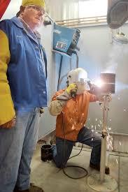 Pipeline Welding Apprentice Apprenticeship Open House Offers Options News Sports Jobs News