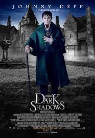 Dark Shadows Filme Poster Johnny Depp Kino Foto von Aurore4 | Fans teilen  Deutschland Bilder