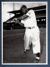 Black Ball 2 postcard: LONNIE SUMMERS, Chicago American Giants (Negro  League) | eBay