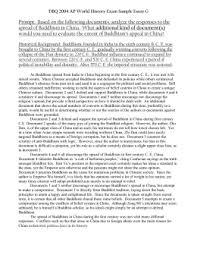 Ccot Essay Examples Tips