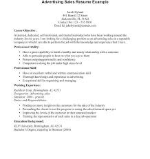 Sales Resume Objective Inspiration 96 Resume Objective For Sales Is Beautiful Ideas Which Can Applied Into