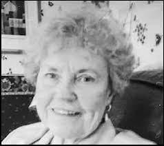 Vivian Maloney Obituary - Death Notice and Service Information