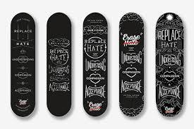 Skateboards Designs 31 Most Amazing Skateboard Designs Bashooka