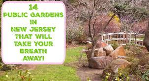 14 public gardens in new jersey that will take your breath away nj public