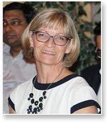 Barbara Hays–Innovation in Education | MIU Giving |