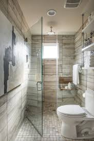 farmhouse bathroom ideas. Glass Shower For Rustic Bathroom Farmhouse Ideas
