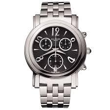 balmain men s b58813364 madrigal stainless steel swiss quartz balmain men s b58813364 madrigal stainless steel swiss quartz watch