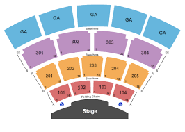 Champlain Valley Fair Concert Seating Chart Valley Fair Tickets To Valley Fair