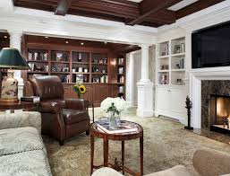 white fireplace mantels living room contemporary with transitional chandeliers rectangular coffee tables