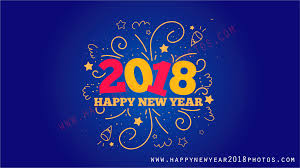best cards wallpapers happy new year 2018