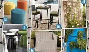 Patio Decorating Ideas On A Budget Small Balcony For And