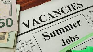 Summer Jobs Summer Jobs Program Abruptly Shut Down In Dc Nbc4 Washington