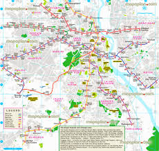 delhi map  metro interactive map with tourist places  monuments