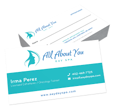 Print Design Business Card Design Provident Promotions Hastings Ne