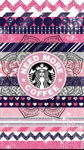 Starbucks wallpaper, Cute wallpapers ...