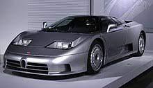 The bugatti eb 110 gt was unveiled on 15 september 1991, at both versailles and in front of the grande arche de la défense, near paris, exactly 110 years after ettore bugatti's birth. Bugatti Eb 110 Wikipedia
