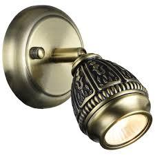 <b>Спот Favourite 1584-1W</b> Sorento - купить спот по цене 3 630 руб в ...