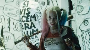 Margot Robbie Spills The Secret Recipe For Her Suicide Squad Voice