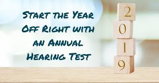 start test start the year off right with an annual hearing test lifestyle