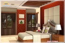 Interior Design Idea Renderings Kerala Home Design And Floor Plans - Kerala house interiors