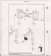 the skidsteer forum \u003e forum Bobcat Bob Tach Parts Diagram bobtach1001 jpg picture by calfranch Bobcat Power Bob-Tach Part Diagram