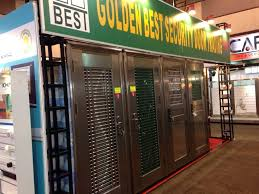Small Picture Latest News Promotion Buy 2 free 1 Golden Best Security Door