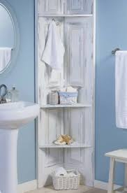 Corner Shelving Unit For Bathroom Bathroom Corner Shelf Bathrooms 8